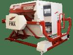 FMX Redbird Transparent