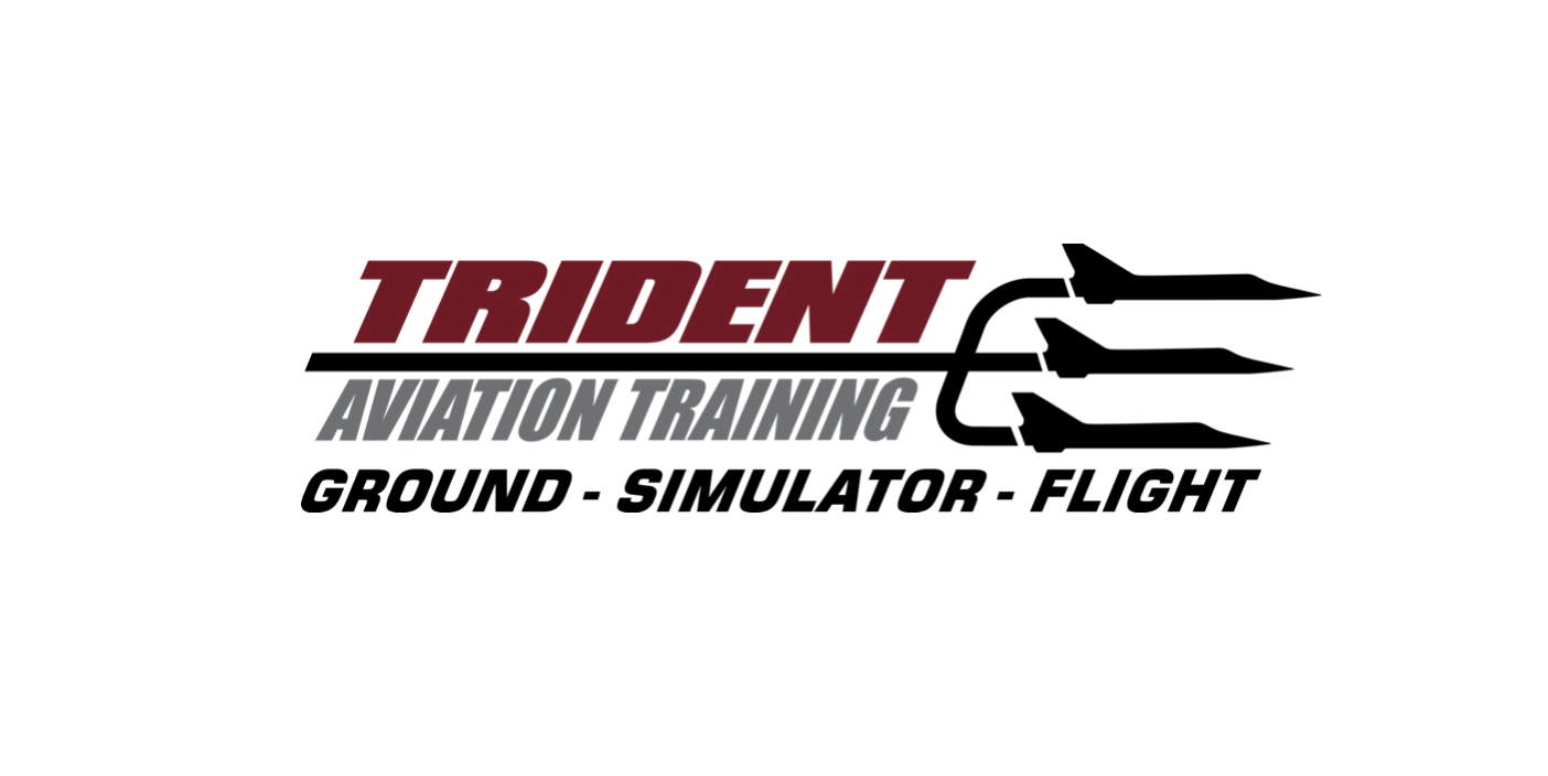 Trident Aviation Logo Cropped
