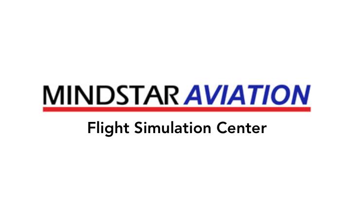mindstar aviation flight simulation  center cropped